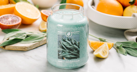Candles: See our collection of over 100 highly scented candles. Each candle burns clean and evenly to the very bottom providing a strong, long-lasting aroma. You have found your new favorite candle brand.