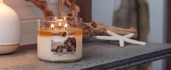 Goose Creek Candles – Premium Scented Candles
