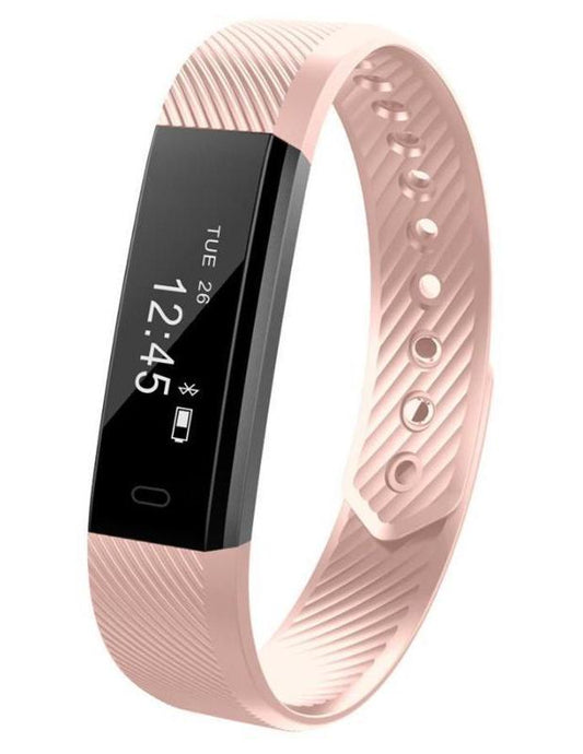 Smart bracelet in various colors. - XHIARA