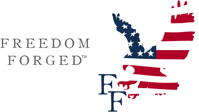 Freedom Forged