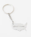 Frontier Rifle USA Key Chain