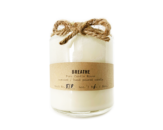 Breathe  | 8oz