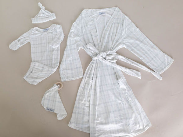 Finley Ladies Robe