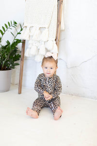 Leopard Zippie