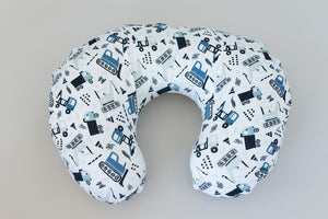 Jesse Nursing Pillow Cover