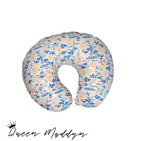 Ava Nursing Pillow Cover