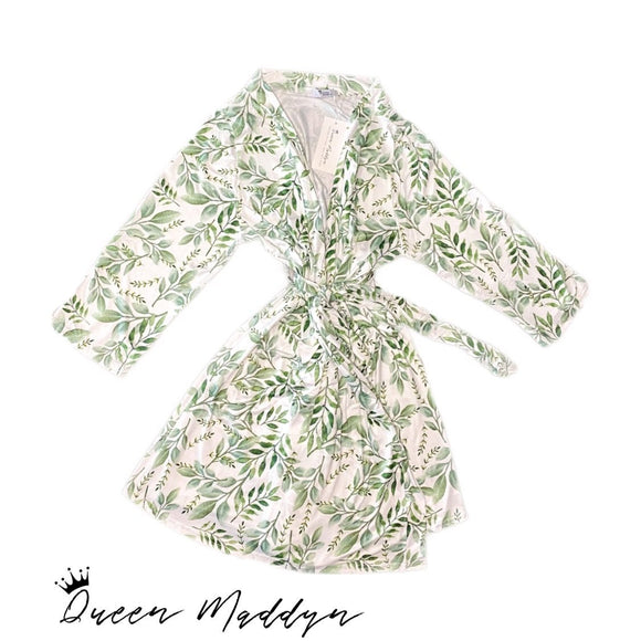 Willow Ladies Robe