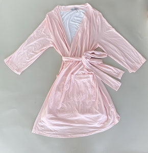 Solid Ballet Ladies Robe