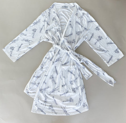 Austin Ladies Robe