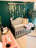 Lainey Nursery Set
