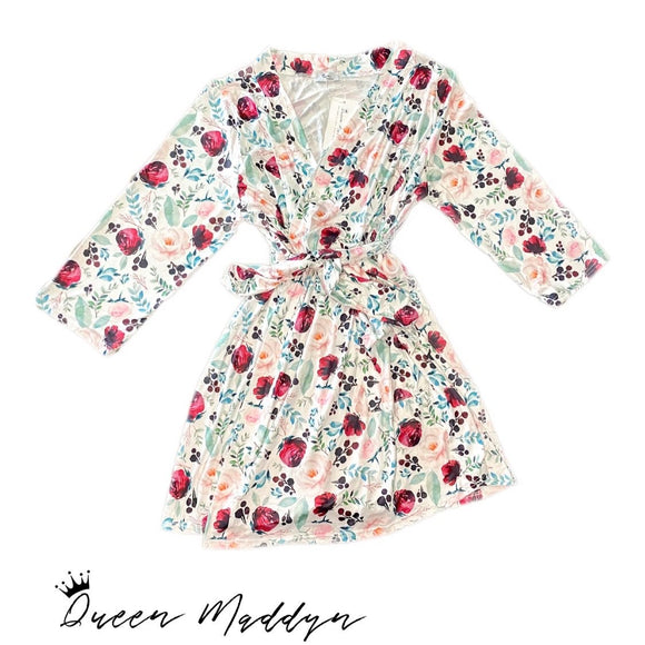 Brooke Ladies Robe