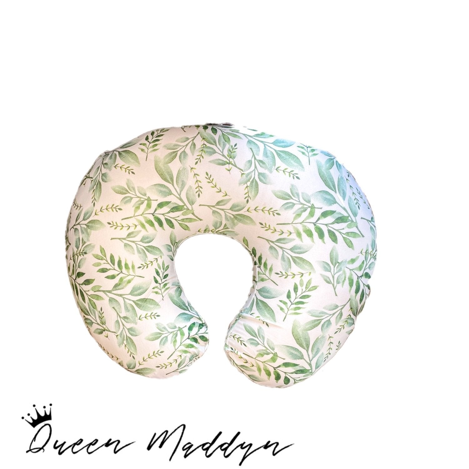Willow Nursing Pillow Cover