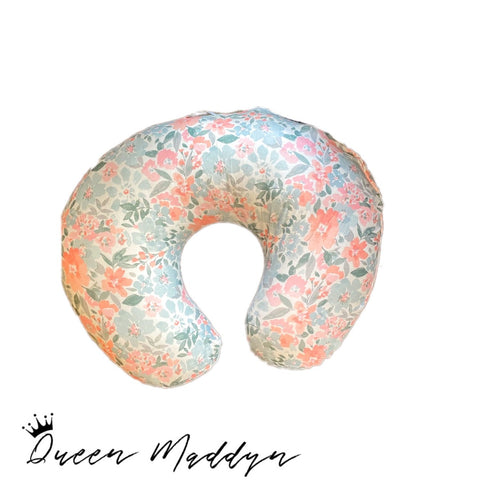 Addyson Nursing Pillow Cover