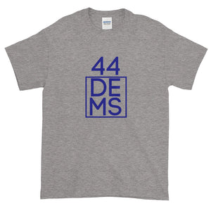 44DEMS T-Shirt with Square