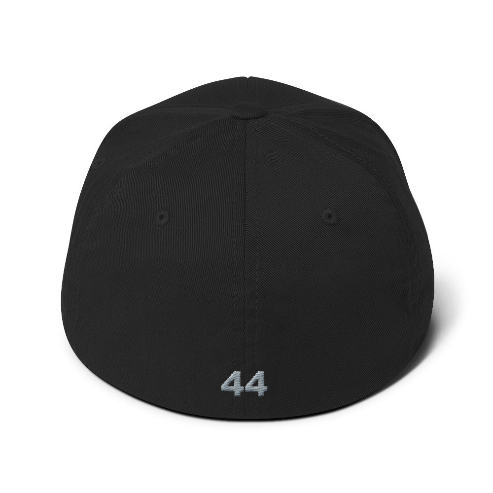 The 44 Flexfit Cap