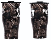 Load image into Gallery viewer, Travel Mug - Reunite the Fight Orca® Chaser (various colors/patterns)