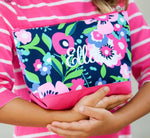 Girls Posie Cosmetic Bag
