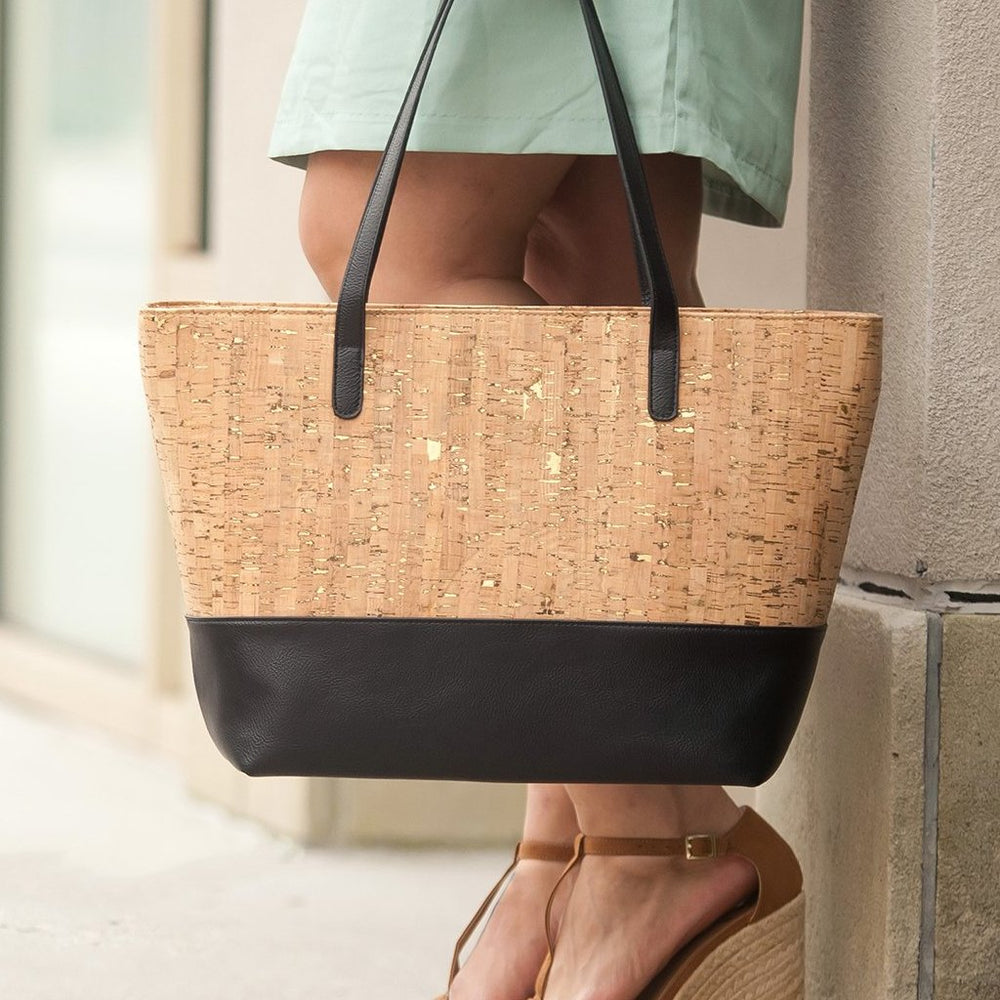 Black & Cork Charlotte Purse