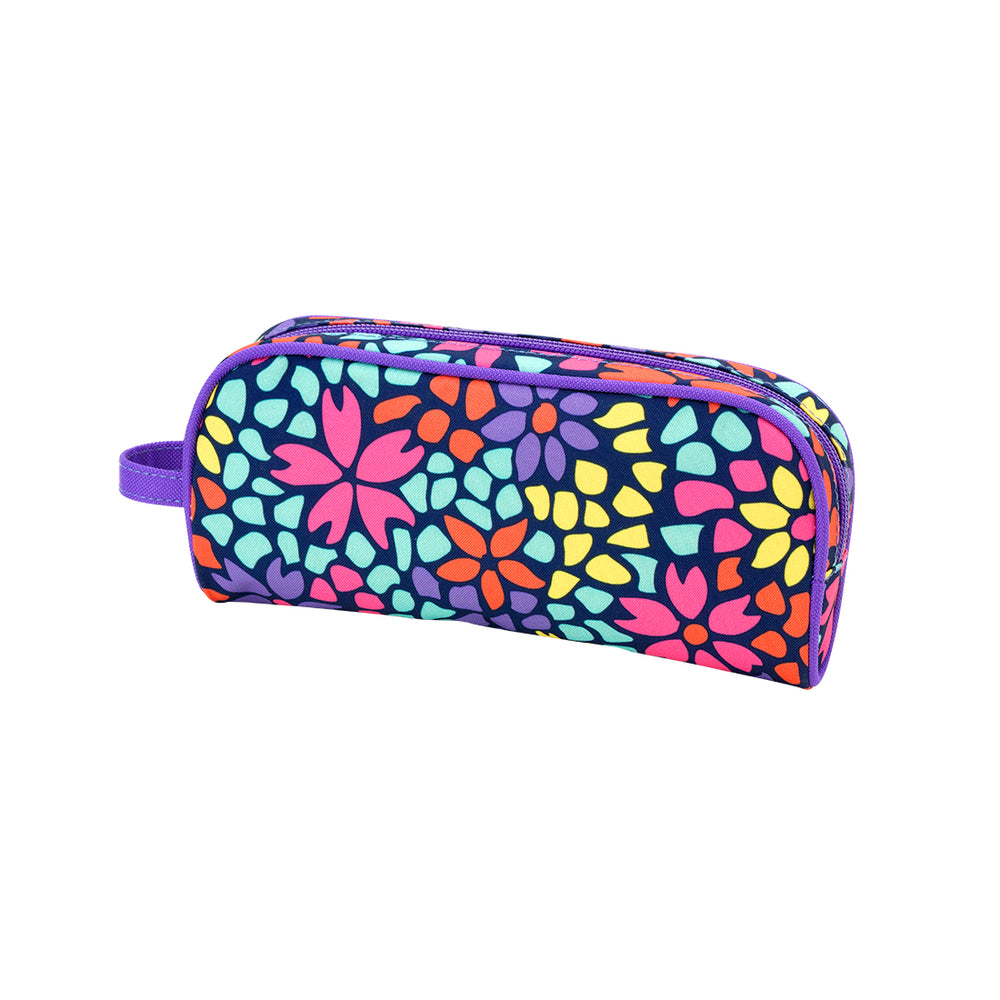 Petal Punch Pencil Pouch