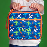 Take Flight Lunch Box