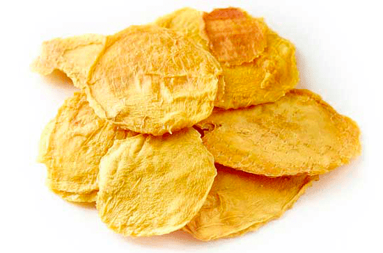 Dried Australian Natural Mango
