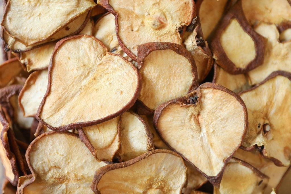 100% Dried Australian Natural Pear Only