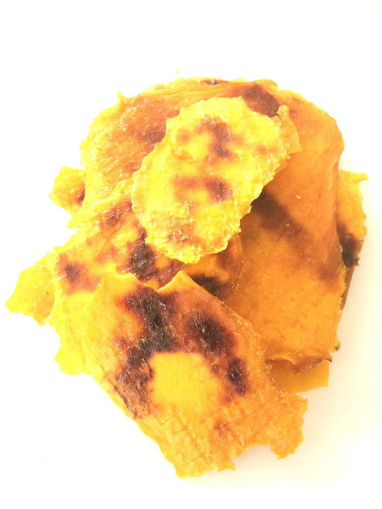 Dried Australian Natural Mango Caramelised