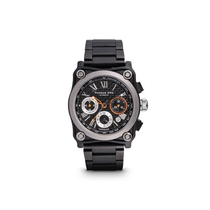Boulton Chronograph - Black