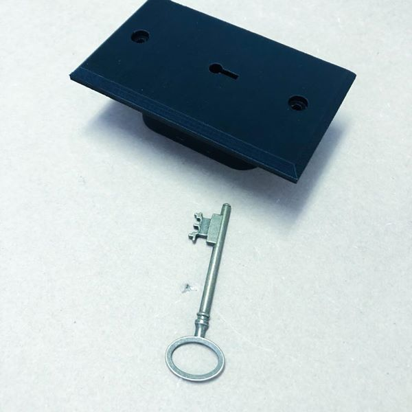 skeleton key switch