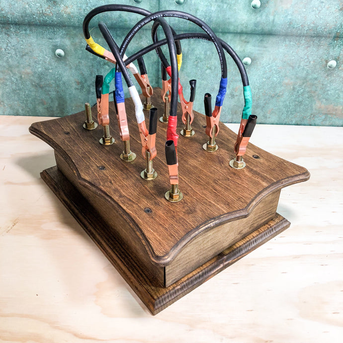 Antique Wire Puzzle