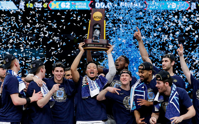 The Division I men's basketball tournament is one of the premier events in all of sports