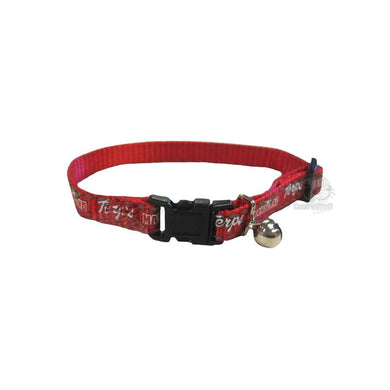 Maryland Terrapins Cat Safety Collar