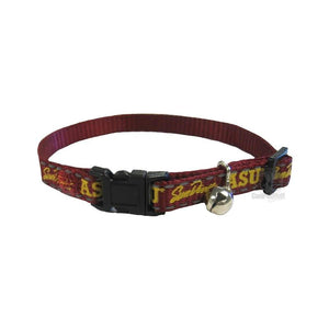 Arizona State Sun Devils Cat Safety Collar