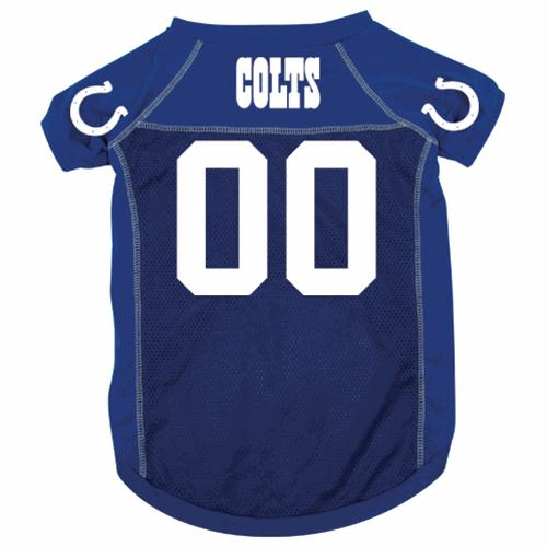 Indianapolis Colts Premium Dog Jersey