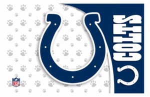 Indianapolis Colts Pet Mat