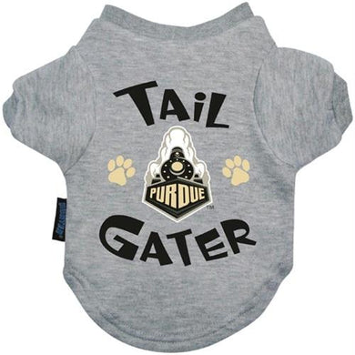 Purdue Boilermakers Tail Gater Tee Shirt