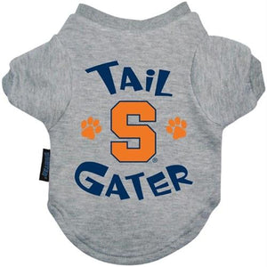 Syracuse Orange Tail Gater Tee Shirt