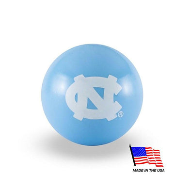 North Carolina Tarheels Ruff Ball