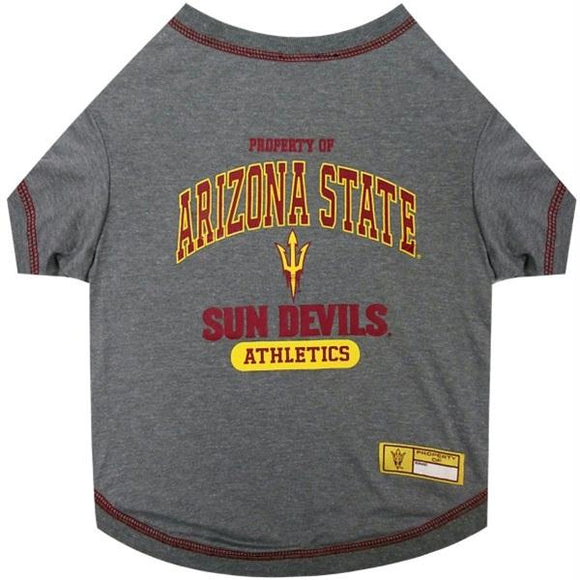 Arizona State Pet T-Shirt