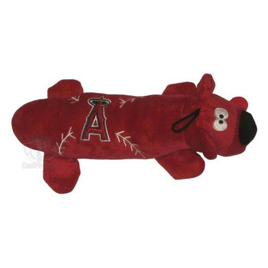 Los Angeles Angels Plush Tube Pet Toy
