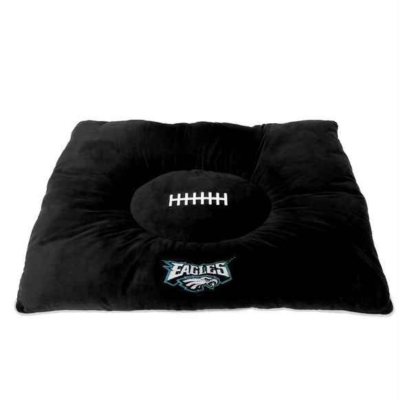 Philadelphia Eagles Pet Pillow Bed