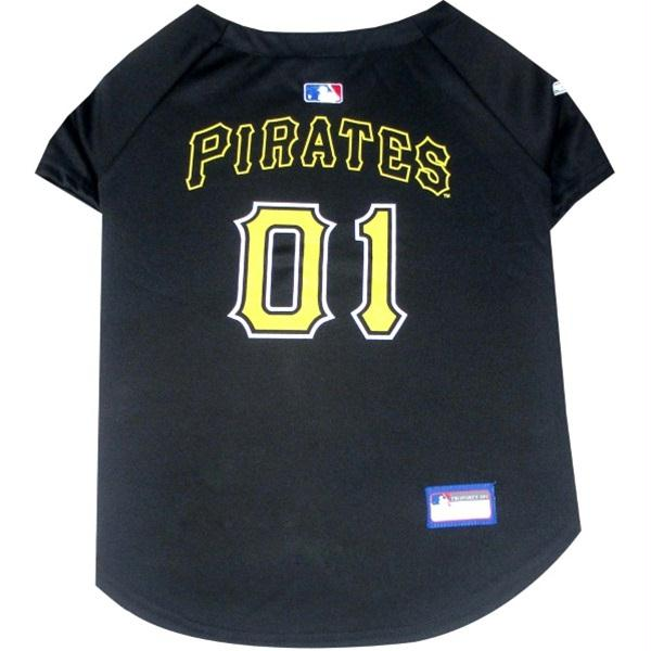 9b78fbcde44a Pittsburgh Pirates Pet Jersey - XXL – Major League Pets