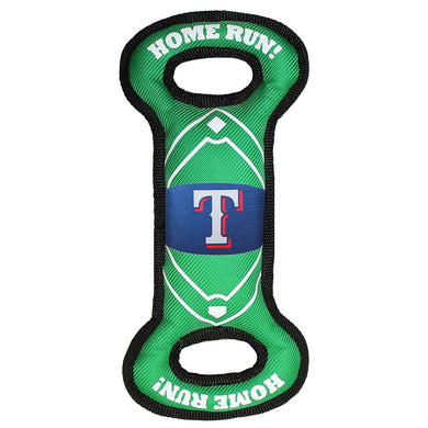 Texas Rangers Field Pull Pet Toy