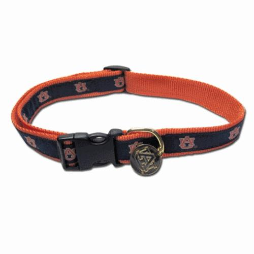 Auburn Dog Collar Alternate Style
