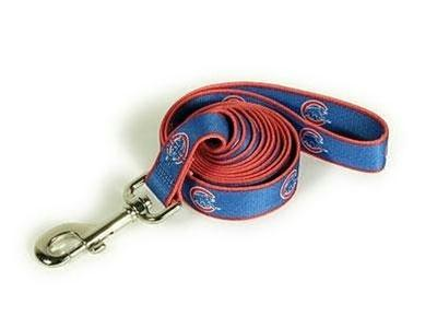 Chicago Cubs Dog Leash Alternate Design #2