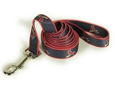 St. Louis Cardinals Dog Leash Alternate Design #2