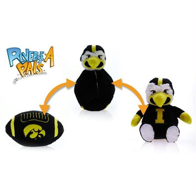 Iowa Hawkeyes Reverse-A-Pal