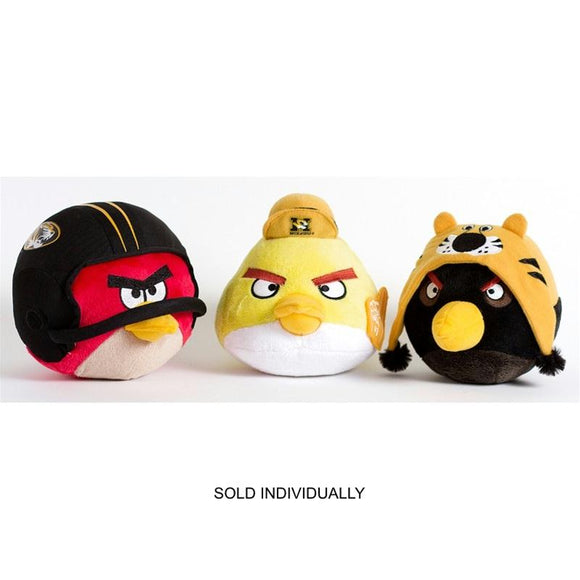 Missouri Tigers Angry Birds