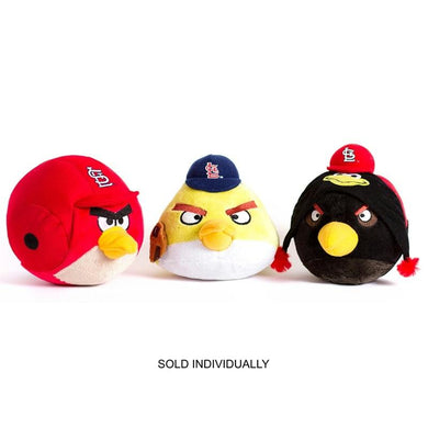St. Louis Cardinals Angry Birds