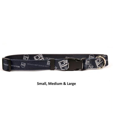 Los Angeles Kings Nylon Collar